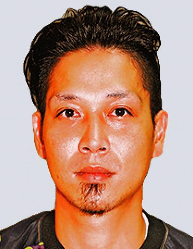 GMに内山氏/ハンド男子 琉球コラソン